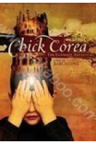 Купить - Музыка - Chick Corea: The Ultimate Adventure. Live in Barcelona (DVD)