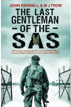 Купить - Книги - The Last Gentleman of the SAS