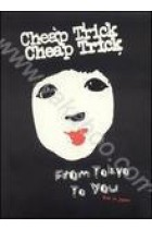 Купить - Поп - Cheap Trick: From Tokyo to You. Live in Japan. Special One (CD+DVD)