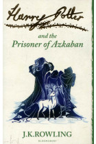 Купить - Книги - Harry Potter and the Prisoner of Azkaban