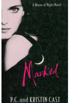 Купить - Книги - The House of Night. Book 1: Marked