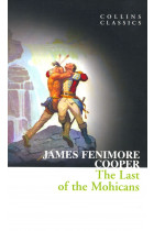 Купить - Книги - The Last of the Mohicans