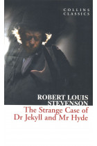 Купить - Книги - The Strange Case of Dr Jekyll and Mr Hyde