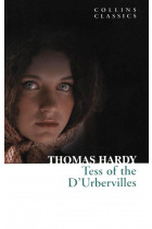 Купить - Книги - Tess of the D'urbervilles