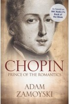 Купити - Книжки - Chopin. Prince of the Romantics