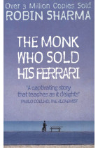 Купить - Книги - The Monk Who Sold His Ferrari