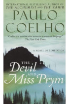 Купить - Книги - The Devil and miss Prym