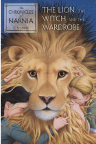 Купить - Книги - The Chronicles of Narnia. Book 2. The Lion, the Witch and the Wardrobe