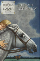 Купити - Книжки - The Chronicles of Narnia. Book 3. The Horse and His Boy