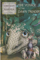 Купить - Книги - The Chronicles of Narnia. The Voyage of the 'Dawn Treader'
