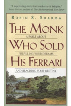 Купити - Книжки - The Monk Who Sold His Ferrari