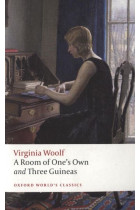 Купить - Книги - A Room of One's Own, and Three Guineas