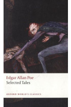 Купити - Книжки - Edgar Allan Poe. Selected Tales