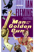 Купить - Книги - The Man with the Golden Gun