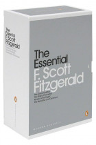 Купить - Книги - The Essential F. Scott Fitzgerald