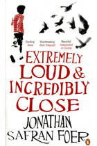 Купить - Книги - Extremely Loud and Incredibly Close