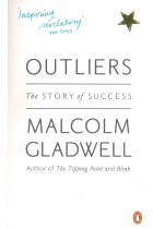 Купить - Книги - Outliers. The Story of Success