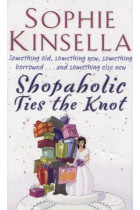 Купить - Книги - Shopaholic Ties the Knot