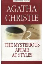 Купить - Книги - The Mysterious Affair At Styles