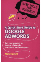 Купить - Книги - A Quick Start Guide to Google AdWords