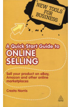 Купити - Книжки - A Quick Start Guide to Online Selling