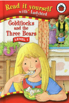 Купити - Книжки - Goldilocks and the Three Bears. Level 1