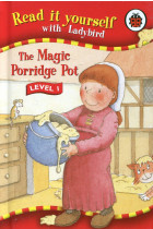Купити - Книжки - The Magic Porridge Pot. Level 1