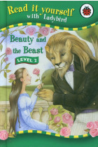 Купити - Книжки - Beauty and the Beast. Level 2