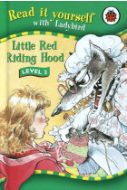 Купити - Книжки - Little Red Riding Hood. Level 2