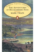 Купить - Книги - The Adventures of Huckleberry Finn