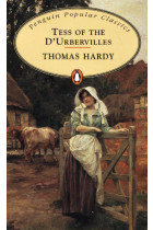 Купить - Книги - Tess of the D'Urberbvilles