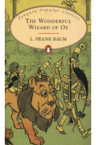 Купить - Книги - The Wonderful Wizard of the Oz