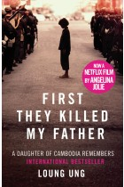 Купить - Книги - First They Killed My Father (Film Tie-In)