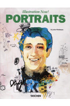 Купить - Книги - Illustration Now! Portraits
