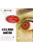 Купить - Музыка - Сборник: A.T.B. Boom vs. Code 666 vol.9 - Club House/Summer Trance