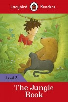 Купити - Книжки - Ladybird Readers. Level 3. The Jungle Book