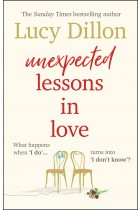 Купити - Книжки - Unexpected Lessons in Love