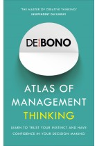 Купити - Книжки - Atlas of Management Thinking