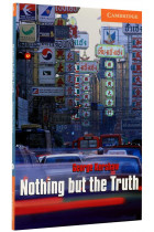 Купить - Книги - Nothing but the Truth. Level 4