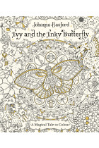 Купити - Книжки - Ivy and the Inky Butterfly