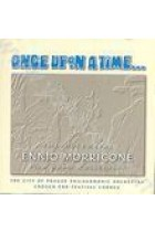 Купить - Музыка - Ennio Morricone: Once Upon a Time... Film Music Collection