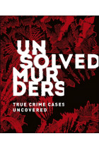 Купить - Книги - Unsolved Murders: True Crime Cases Uncovered
