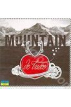 Купить - Музыка - Mountain de Luxe. Selected & Mixed by Lorenzo Al Dino