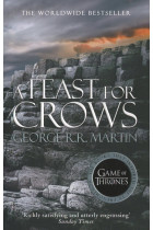 Купить - Книги - A Song of Ice and Fire. Book 4: A Feast for Crows