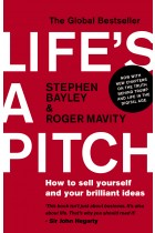 Купити - Книжки - Life's a Pitch. How to Sell Yourself and Your Brilliant Ideas