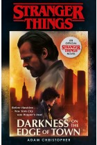 Купити - Книжки - Stranger Things: Darkness on the Edge of Town: The Second Official Novel