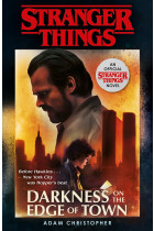 Купити - Книжки - Stranger Things: Darkness on the Edge of Town