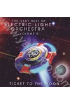Купить - Поп - Electric Light Orchestra: Ticket to the Moon - The Very Best vol.2