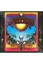 Купить - Музыка - Grateful Dead: Aoxomoxoa (LP) (Import)