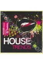 Купить - Музыка - House Trends. Mixed by DJ Toolsky